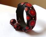 braceletbodonnaorangenoir.jpg